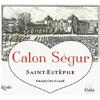 Château Calon Segur