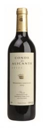 Conde de Alicante | Alicante Conde de Alicante Tinto Semidulce Alicante DO 2018 0,75l