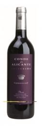 Conde de Alicante | Alicante Conde de AlicanteTempranillo Alicante DO 2017 0,75l