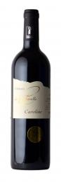 La Coustarelle | Cahors Château La Coustarelle CUVEE CAROLINE AOC Cahors 2014 0,75l