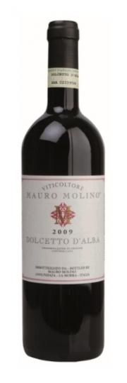 Mauro Molino - Dolcetto d´Alba DOC 2014 0,75l