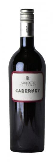Abbotts & Delaunay Cabernet Sauvignon 2015 0,75l