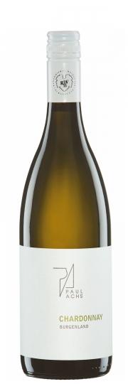 Paul Achs Chardonnay 2017 0,75l