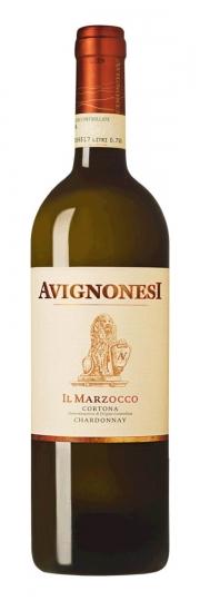 Avignonesi Il Marzocco Chardonnay BIO 2018 0,75l