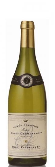 Badet & Clement Cuvée Prestige Blanc 0,75l