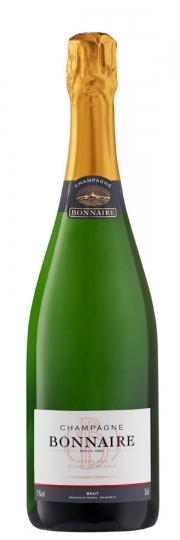 Bonnaire Champagne Grand Cru Blanc de Blancs Brut 0,75l