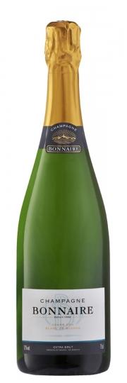 Bonnaire Champagne Grand Cru Blanc de Blancs Extra Brut 0,75l