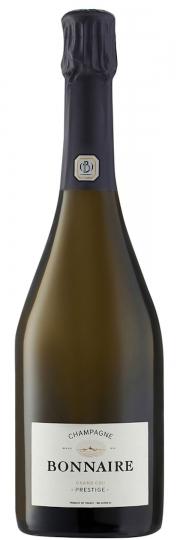 Bonnaire Champagne Grand Cru Prestige Brut 0,75l
