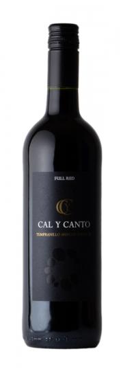 Bodegas Isidro Milagro CAL Y CANTO tinto 2018 0,75l