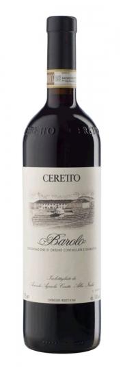 Ceretto - Barolo DOCG 2013 0,75l