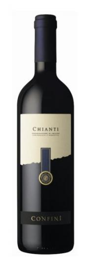 Confini Chianti DOCG 2015 0,75l