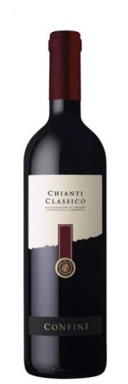 Confini Chianti Classico DOCG 2013 0,75l