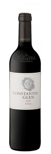 Constantia Glen FIVE 2010 0,75l