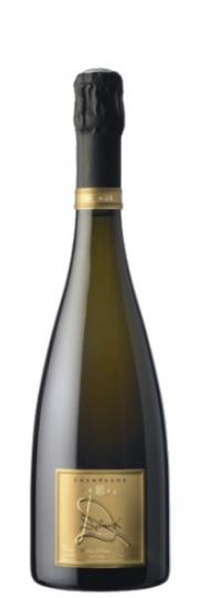 Veuve A. Devaux Champagne La Cuvée D de Devaux Brut 0,75l