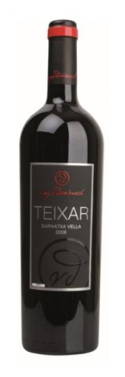 Vinyes Domènech Teixar 2011 0,75l