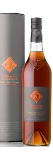 Fernando de Castilla Solera Gran Reserva Brandy de Jerez DO 0,7l 38% vol.