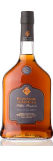Fernando de Castilla Solera Reserva Brandy de Jerez DO 0,7l 36% vol.