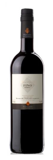 Fernando de Castilla Sherry Fino Dry Classic Jerez DO 0,75l