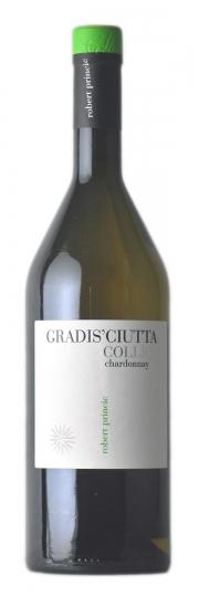 Gradis´ciutta Chardonnay DOC Collio 2015 0,75l