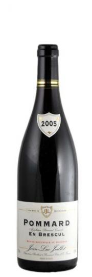 Joillot Pommard En Brescul 2005 0,75l