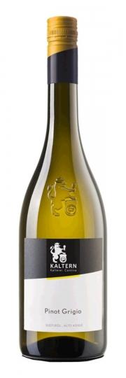 Kellerei Kaltern Pinot Grigio Alto Adige DOC 2018 0,75l