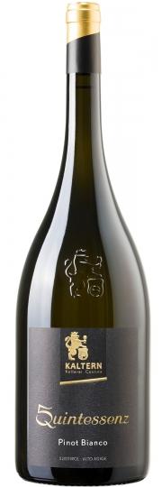Kellerei Kaltern QUINTESSENZ Pinot Bianco Alto Adige MAGNUM 2018 1,5l