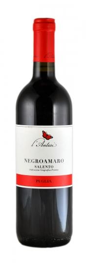 l´Antesi NEGROAMARO Salento IGP 2013 0,75l
