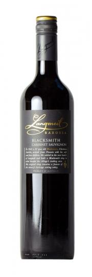 Langmeil BLACKSMITH Cabernet Sauvignon 2016 0,75l