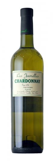 Les Jamelles Chardonnay Pays d´Oc 2017 0,75l
