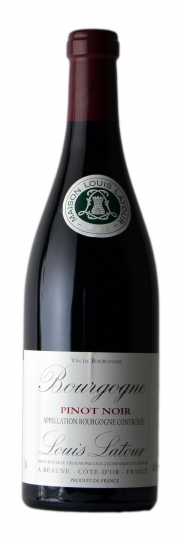 Louis Latour Bourgogne Pinot Noir 2015 0,75l