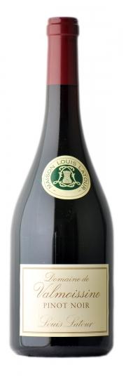 Louis Latour Pinot Noir Domaine de Valmoissine Pinot Noir 2014 0,75l