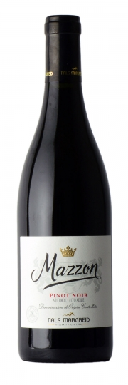 Nals Margreid MAZZON Pinot Nero DOC 2012 0,75l
