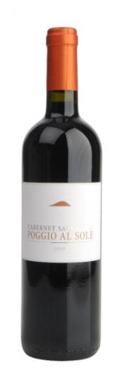 Poggio al Sole Cabernet Sauvignon Rosso Toscana IGT 2011 0,75l