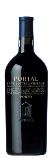 Quinta do Portal Late Bottled Vintage Port 2009 0,75l