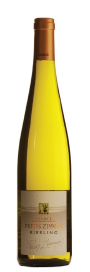 Preiss-Zimmer Riesling Alsace 2015 0,75l