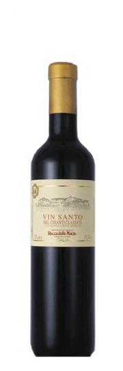Rocca delle Macìe Vin Santo del Chianti DOC 2009 0,5l