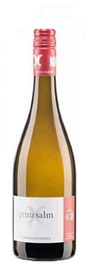 Weingut Prinz Salm Grauburgunder trocken BIO 2016 0,75l