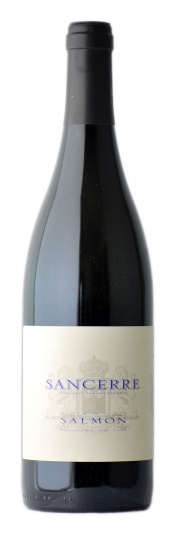 Christian Salmon Sancerre rouge AOC 2014 0,75l
