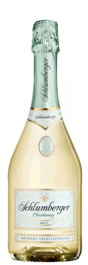 Schlumberger Chardonnay Brut 2015 0,75l