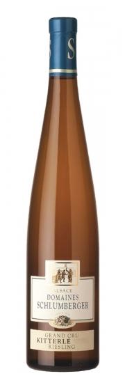 Schlumberger Riesling Grand Cru KITTERLE 2012 0,75l