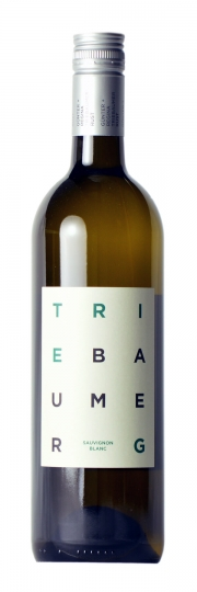 Triebaumer Sauvignon Blanc 2016 0,75l