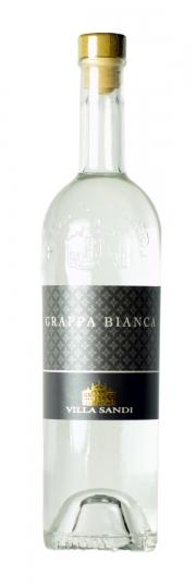 Villa Sandi Grappa Bianca Superiore 0,7l 40% vol.