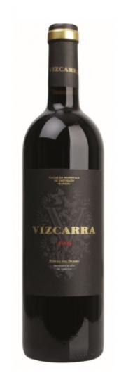 Bodegas Vizcarra 15 Meses Ribera del Duero DO 2013 0,75l