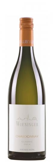 Wieninger Chardonnay Classic 2017 BIO 0,75l