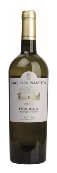 Baglio di Pianetto FICILIGNO Sicilia IGT 2016 0,75l