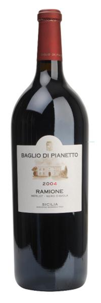 Baglio di Pianetto Ramione Sicilia IGT MAGNUM 1,5l
