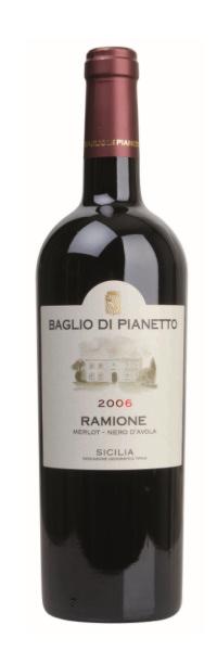 Baglio di Pianetto Ramione Sicilia IGT 2011 0,75l