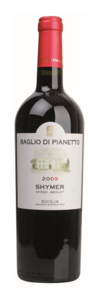Baglio di Pianetto Shymer Sicilia IGT 2013 0,75l