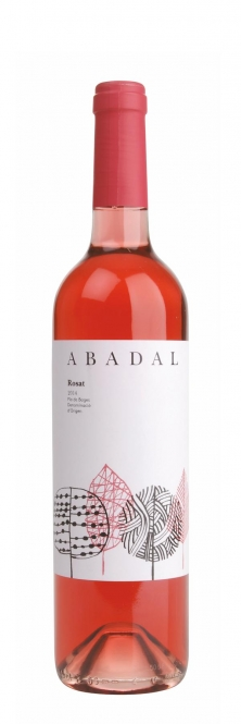 Abadal Rosado Pla de Bages DO 2016 0,75l