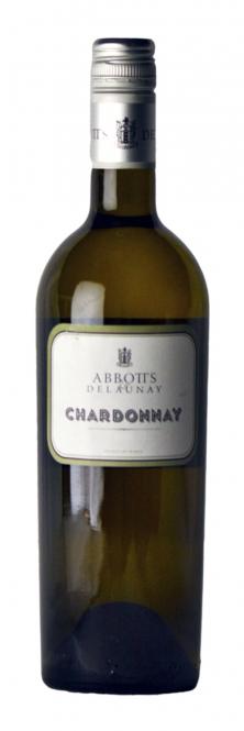 Abbotts & Delaunay Chardonnay 2015 0,75l